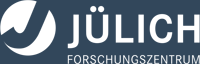 Logo of research center Juelich