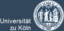 Logo of university of cologne